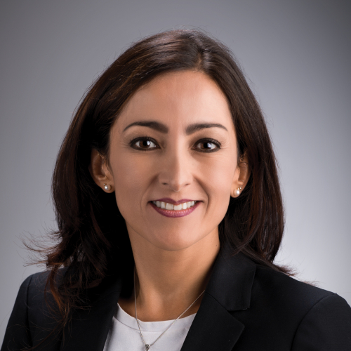 Claudia Cruz Betancourt