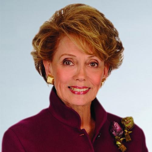 Molly Ann Kaplan