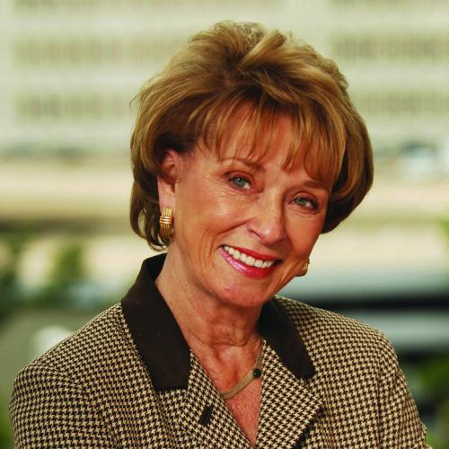 Lynn Mather