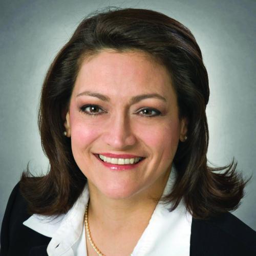 Patricia MIles