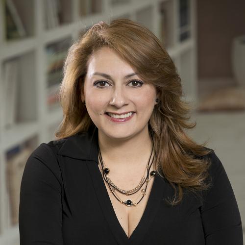 Griselda Anderson
