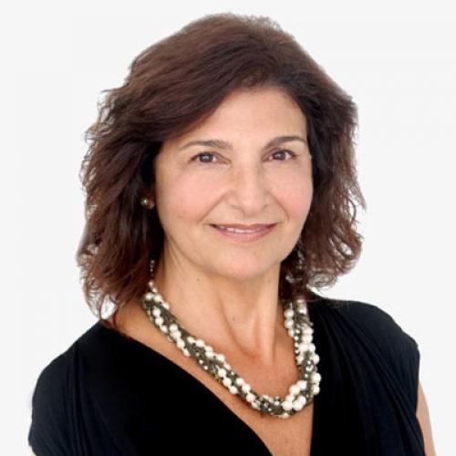 Terri Berman