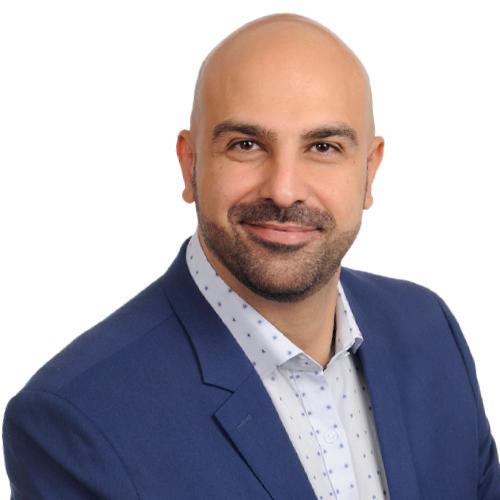 Sam Najjar