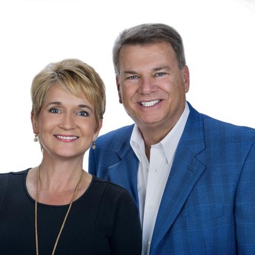 Rick & Brenda Brown