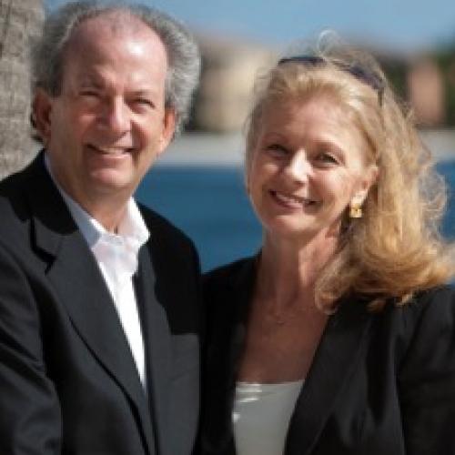John and Nancy Woodbury