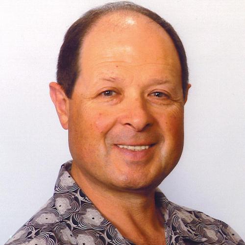 Barry Weissman