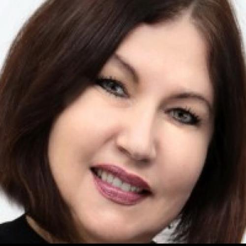 Irina Kucherenko