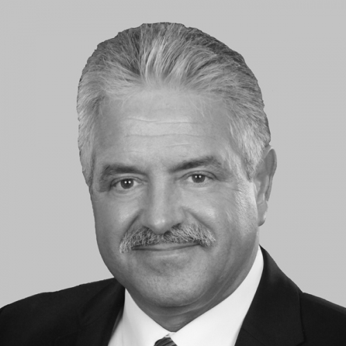 George Haloulos