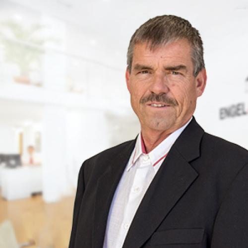 Ian Judson