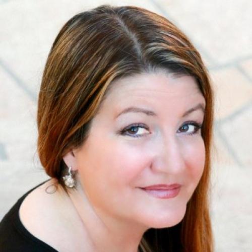 Jill Brenenstuhl