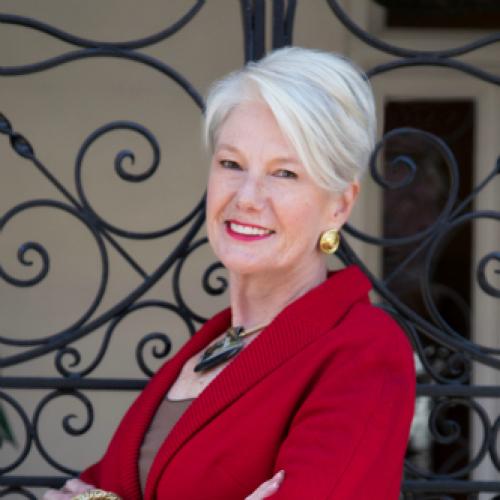 Lynn Hanlin