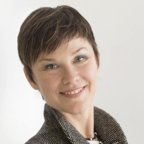 Audrey Parets