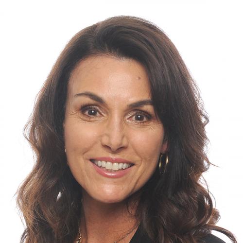Lorraine Bentley