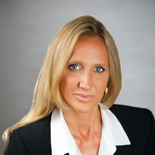 Rachel Garrett Olsen