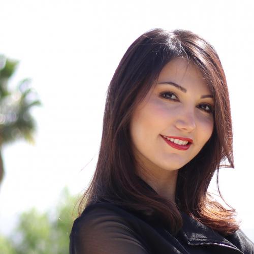 Leili Amirzadegan