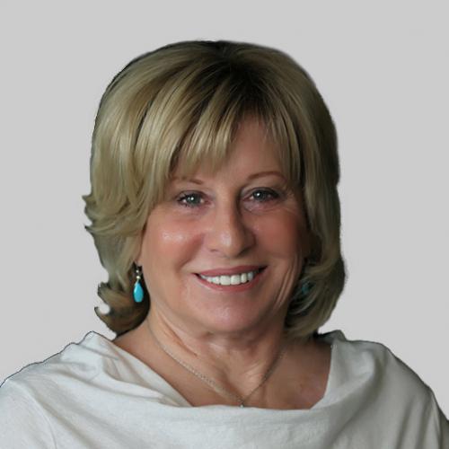 Susan Bradstock