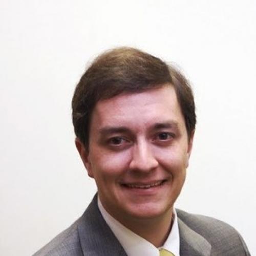 Daniel Odrezin