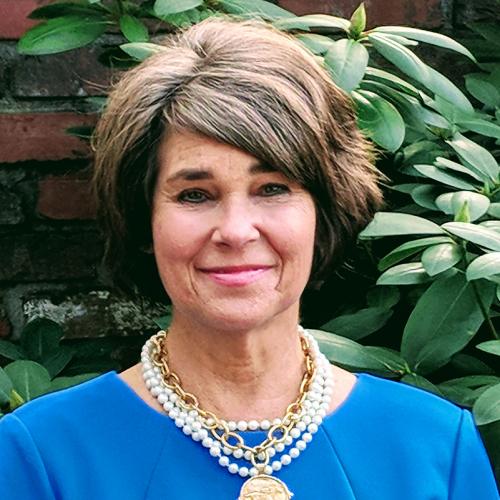 Missy Ormerod