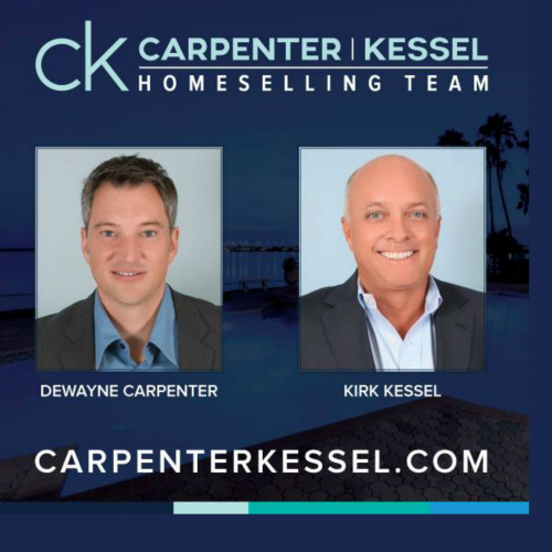 DeWayne Carpenter Kirk Kessel