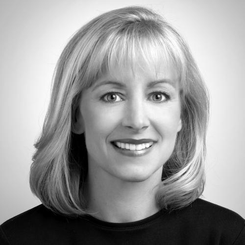 Kristine Mitchell