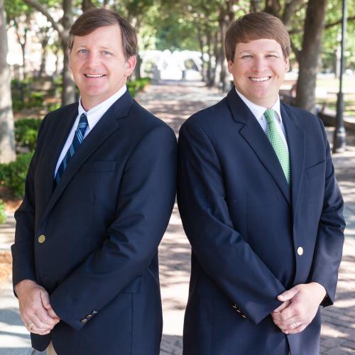 Chip Eiserhardt & Heath Verner
