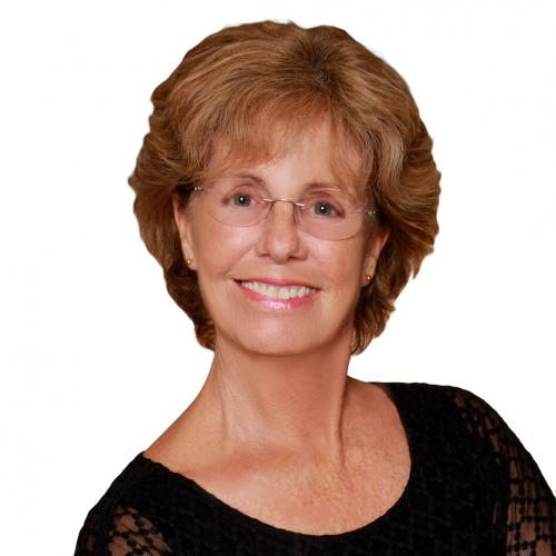 Mary Kriske