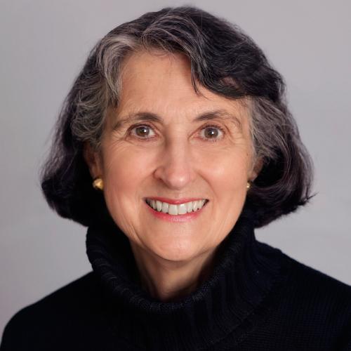 Joan Gordon