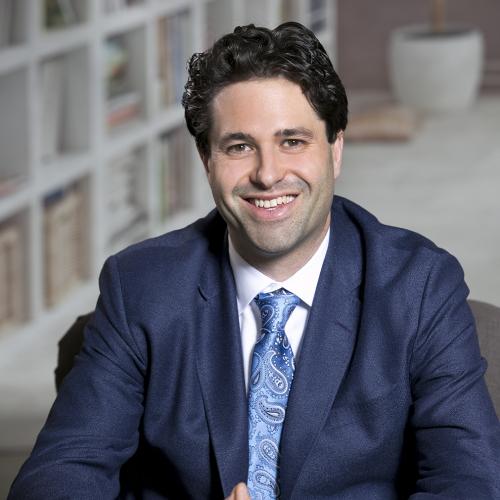 Aaron Masliansky