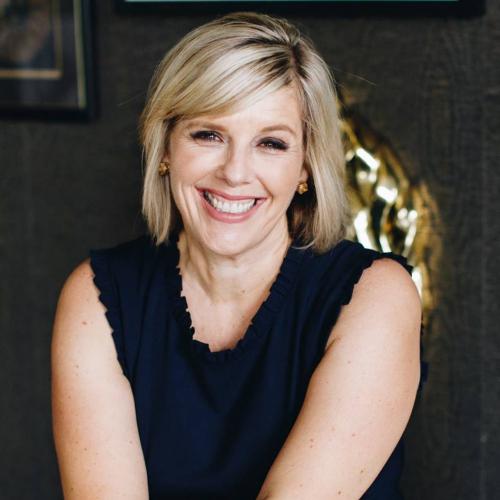 Carrie Benuska