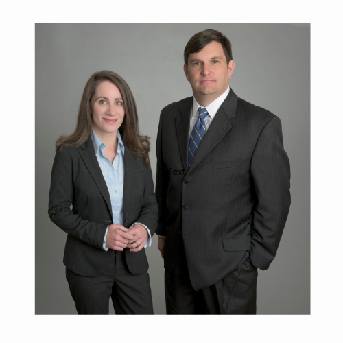 Amy Stump and Marc Scholl
