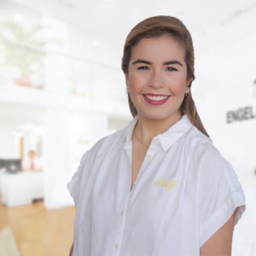 Gabriela Aldrete