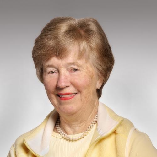 Ann Chauvin