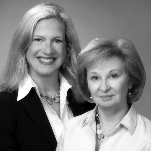 Team Alberti (Dolores Alberti and Susan Winslow)
