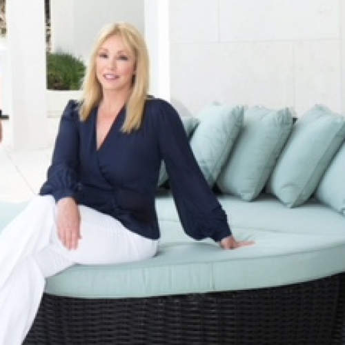 Kim Martin-Fisher