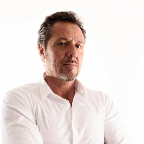 Olivier Grillet