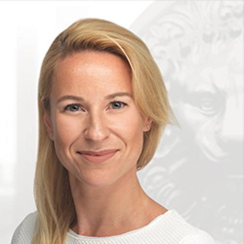 Claudia Lefebvre