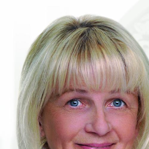 Susanne Chernin