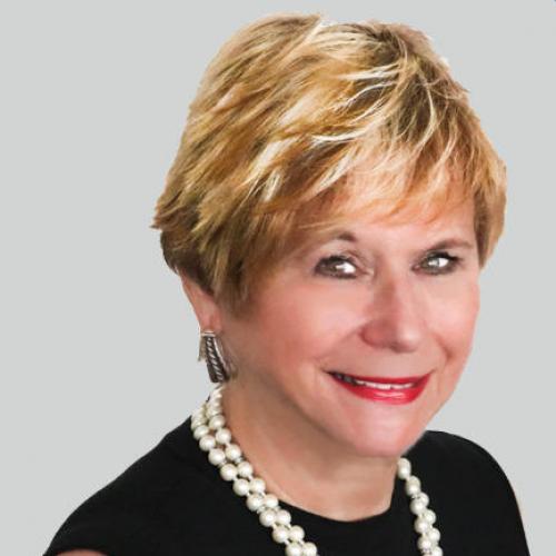 Louise Brady