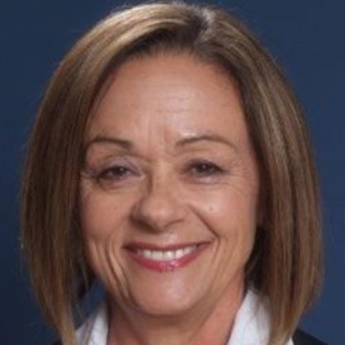 Dona Jean Aumann
