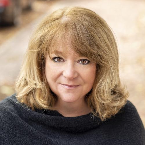 Rebecca McCullough