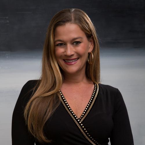 Amy Van Wyk