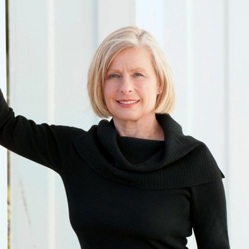 Kathleen M Leonard
