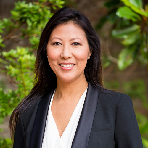 Monique Wong-Lee