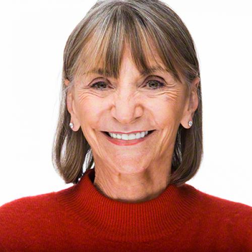 Valerie Hart