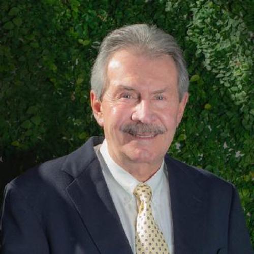 Ron Wallschlager