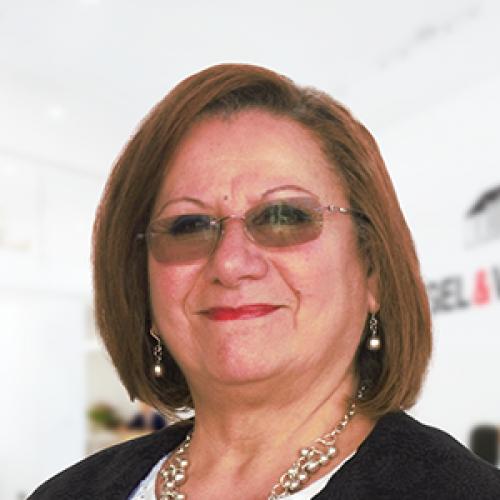 Sonia Alexander Castro
