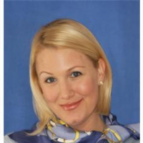 Sierra Suzanne Mittleman Slater