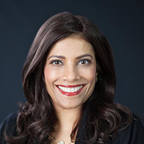 Neena Chowdhary
