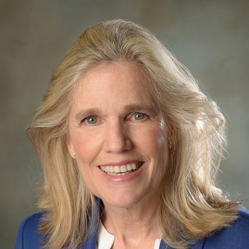Judith Goldsborough