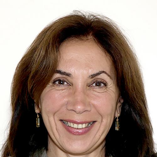 Niki Rosenfeld